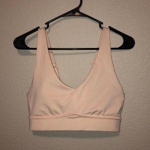 Fabletics size M everyday bra